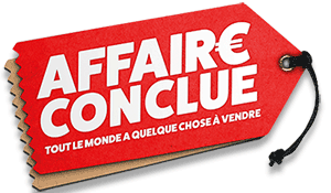 AFFAIRE CONCLUE (TV FRANCE 2)